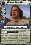 Simon Coombs (Scientist in the Field)