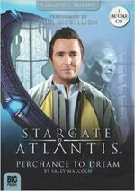 Stargate Atlantis - Perchance To Dream