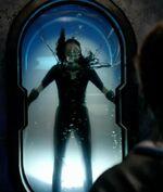 Chambre de conservation des aliens myrtille