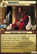 Apophis (Risen from the Fires)
