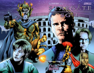 SG-1 Fall of Rome Issue3 wraparoundcover