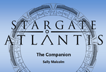 Stargate Atlantis - The Companion