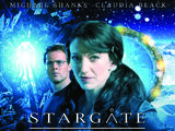 Stargate SG-1: Excision