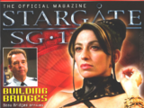 Stargate SG-1: The Official Magazine 6
