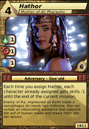 Hathor (Mother of All Pharaohs)