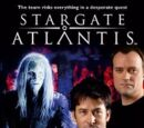 Stargate Atlantis: The Lost