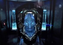 Nakai Stargate Universe