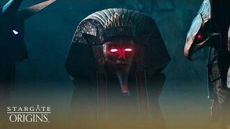 Stargate Origins Season Preview HD