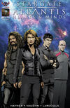 Stargate Atlantis - Hearts & Minds - 002