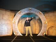 Ron and Stargate