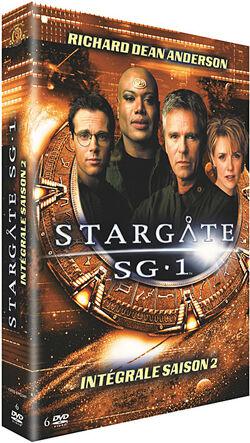 SG1 saison 02