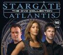 Stargate Atlantis: The DVD Collection 90
