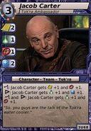 Jacob Carter (Tok'ra Ambassador)