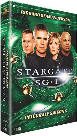 SG1 saison 6