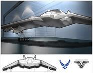 F-302 Concept 1