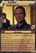 Kefflin (Loyal Second)