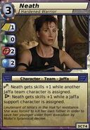 Neath (Hardened Warrior)