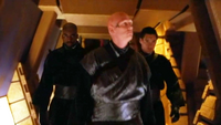 Anubis' Ninja Jaffa Guardsman 2 (Revelations)