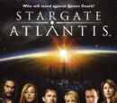 Stargate Atlantis: Inheritors