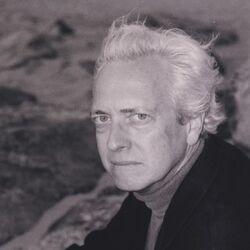 Jan Steven Strnad