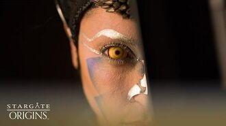 Stargate Origins Official Trailer 1 HD