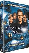 SG1 saison 01