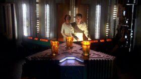 SGA-1x15 - Weir - Janus - E2PZ