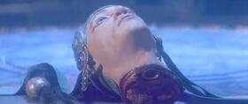 Stargate - tete Anubis