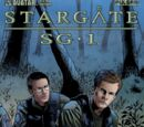 Stargate SG-1: 2007 Convention Special