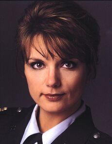 Janet Fraiser