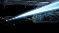 Asgard plasma beam weapon 1