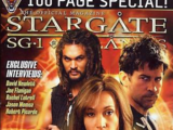 Stargate SG-1/Atlantis: The Official Magazine 24