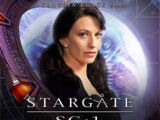 Stargate SG-1: Shell Game