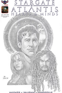 Stargate Atlantis Hearts&Minds1 Premium Cover