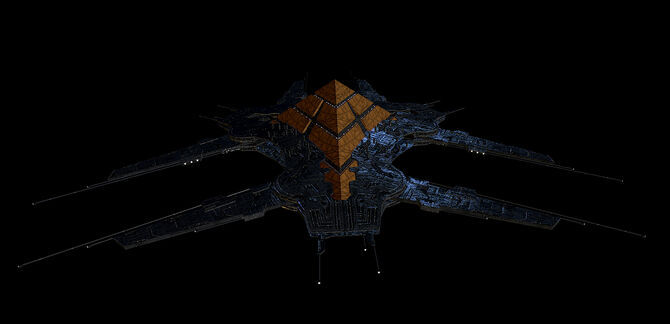 Ha'tak - Che'ops Class   Stargate Apocalypse Wiki   FANDOM
