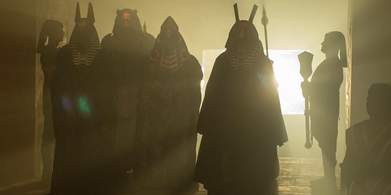 Annunaki | Stargate Apocalypse Wiki | FANDOM powered by Wikia
