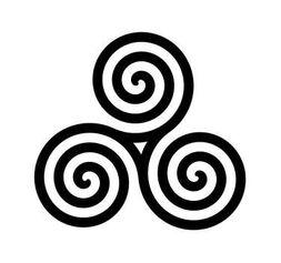 Maponos symbol