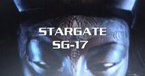 Stargate SG-17 preview