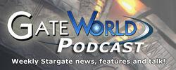 GateWorld Podcast preview
