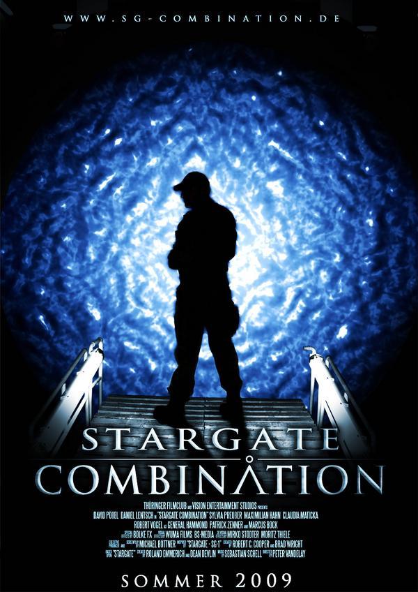 Stargate Filme Liste
