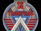 Stargate Troopers