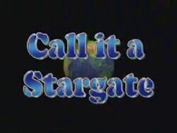 Call it a Stargate preview