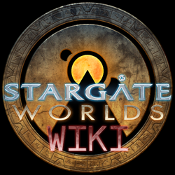 Stargate Worlds Wiki preview