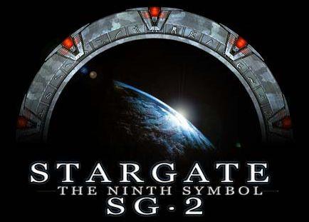 Stargate Sg 2 The Ninth Symbol Stargate Fanprod Wiki Fandom