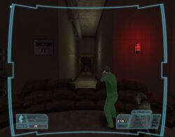 Stargate The Last Defense Line screenshot2