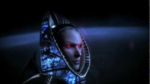 STARGATE SG-1 UNLEASHED TEASER-1