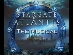 Stargate Atlantis - The Musical preview