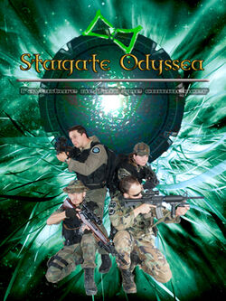 Stargate Odyssea preview