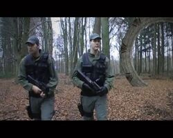 The new Stargate SG-1 preview