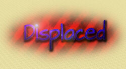 Displaced preview